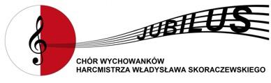 Strona Chóru Wychowanków hm Władysława Skoraczewskiego Jubilus